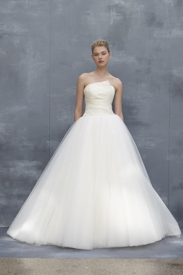 Princess Wedding Dresses wedding dress by [amsale](https://www.brides.com GIZHPOF
